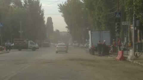Энергетики завершили работы на ул. Соколовой раньше срока