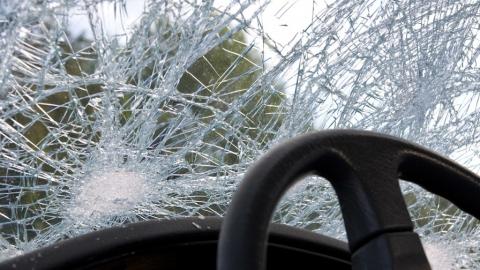 В тройном ДТП погиб водитель «четырнадцатой»