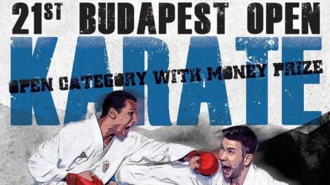 Саратовский каратист стал вторым на «Budapest Open 2018»