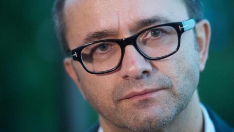 Саратовцев приглашают на встречу с Андреем Звягинцевым