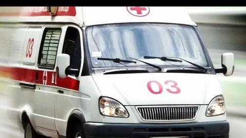 В ДТП под Клещевкой пострадали четыре человека