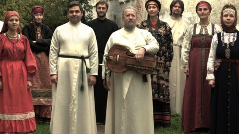 Саратовцы услышат пение старообрядческих сел