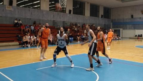 Саратовские баскетболисты одержали вторую победу в Италии