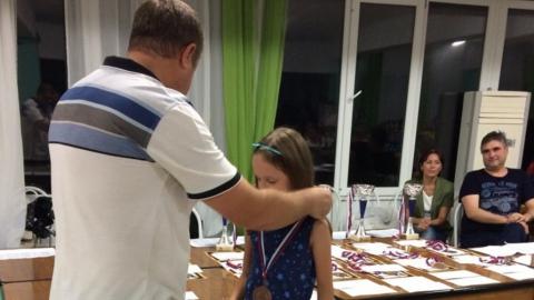 Саратовские шахматистки стали призерами международного фестиваля