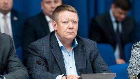 Николай Панков: Володин озабочен федеральными объектами
