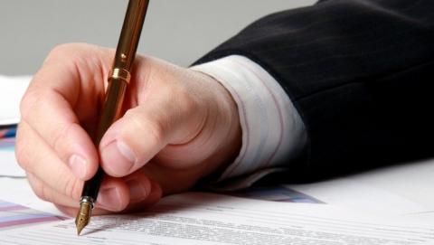 Чиновник незаконно подписал долг в 6 000 000 рублей