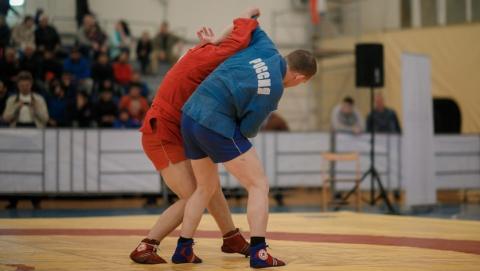 Саратовская школа боевых искусств получила олимпийский статус