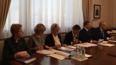 Николай Панков: Володин ставит задачу выигрывать в конкуренции с другими регионами