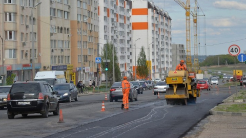 Саратов возьмёт в кредит 30 миллионов на содержание дорог