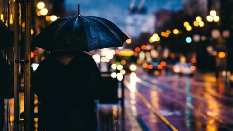 Синоптики обещают дожди и похолодание