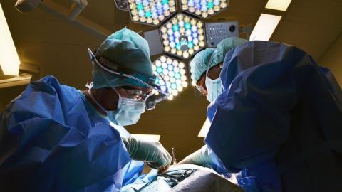Саратовская область вошла в число регионов с растущей смертностью от рака