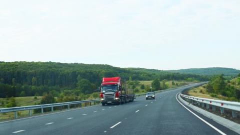 В Саратовской области проведен ремонт на 70 километрах федеральной трассы