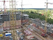 Крупнейшие инвестиционные компании займутся строительством в Солнечном