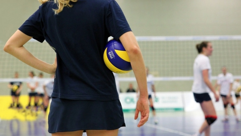 Саратовские волейболистки проиграли в Казани