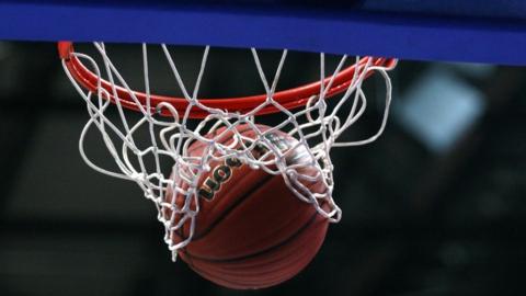 Саратовские баскетболисты вышли в финал турнира в Италии