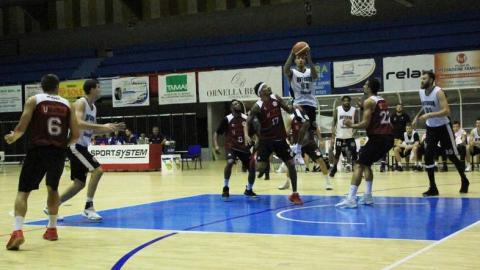 Саратовские баскетболисты выиграли турнир в Италии