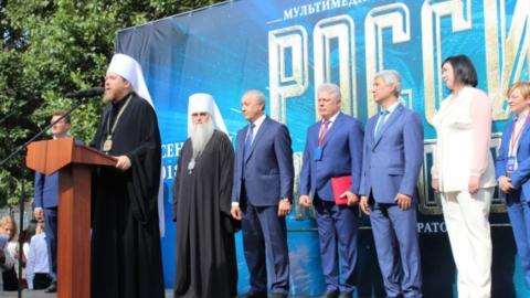 Виктор Данилов: Исторический парк «Россия – моя история» удивляет способом подачи материала
