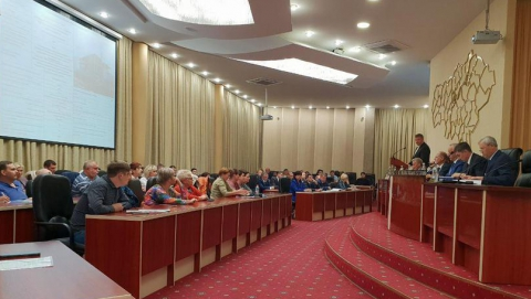 Николай Панков о ЖСК «Оптимист-2000»: Надо продвигаться вперёд