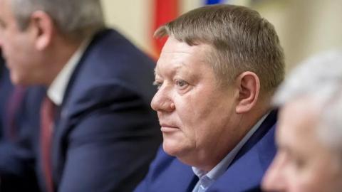 Николай Панков: Проблема, решенная Володиным, до этого не решалась многие годы