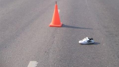 Водитель «десятки» сбил на дороге 6-летнюю девочку
