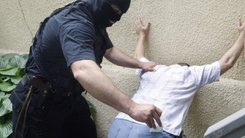 Операция «Красный бархан». В области поймано 25 наркоманов