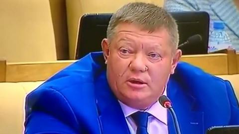 Николай Панков поднял в Госдуме вопрос дополнительных компенсаций аграриям