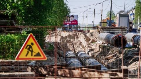 Улицу Горького перекроют для проведения ремонтных работ