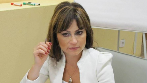 Юлия Швакова: К счастью, саратовские предприниматели не отличаются инертностью и смирением