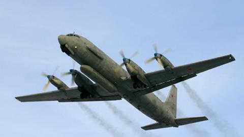 На борту сбитого Ил-20 находились трое летчиков из Саратовской области