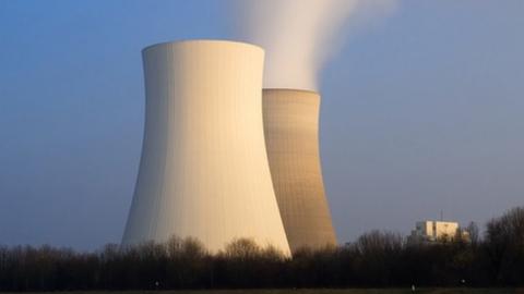 """В пресс-центре """"МК"""" в Саратове"""" расскажут о перспективах атомной промышленности в регионах"""