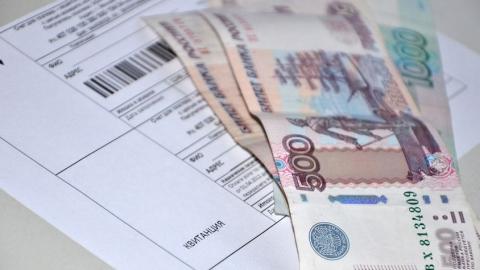 Максим Орешкин: Рост услуг за ЖКХ не превысит 4 процентов