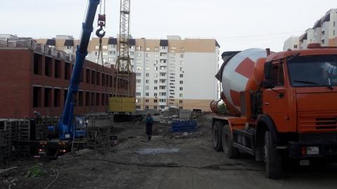 Школа в Солнечном-2 обойдется бюджету в 787 миллионов