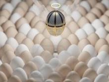 УФСИН потратит миллионы на масло и яйца