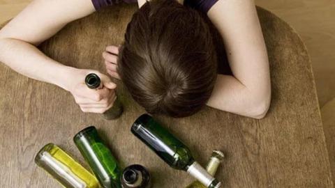 В Саратове в реанимацию госпитализирована пьяная девочка