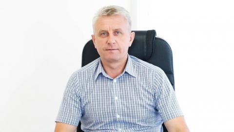 Михаил Андреев: Местные мусоровывозящие компании смогут обновить парк техники