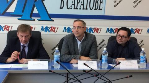 С прошлого года в Саратовской области присутствуют все известные источники генерации энергии