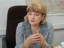 На Ольгу Алимову пожаловались главе Следственного комитета РФ