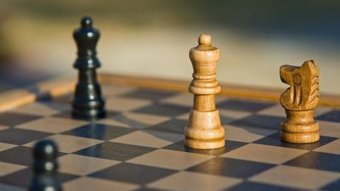 Саратовская шахматистка отправилась на Олимпиаду в Грузию