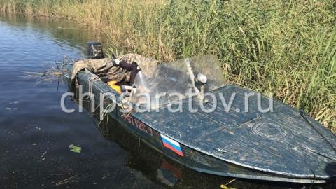 В реке Песчанка найдены тела двух человек. Подробности