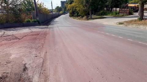 СМИ: Цементный завод в Вольске засыпал город «красной пылью»