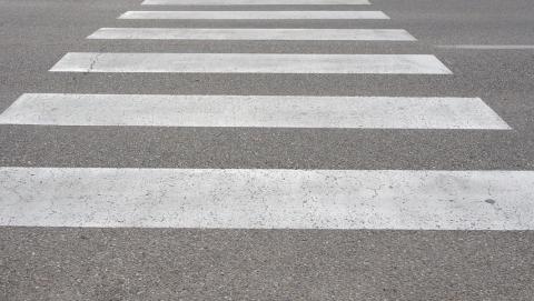 На саратовских дорогах в выходные автолюбители сбили семь пешеходов