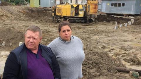 Панков о доме в Елшанке: Нельзя решать проблемы города за счёт благотворительного проекта