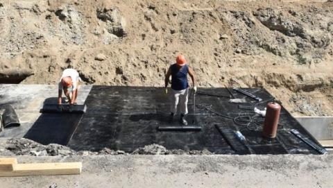«Т Плюс» повышает надежность тепловых сетей Саратова перед началом отопительного сезона