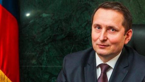 Президент Владимир Путин назначил главу кассационного суда в Саратове