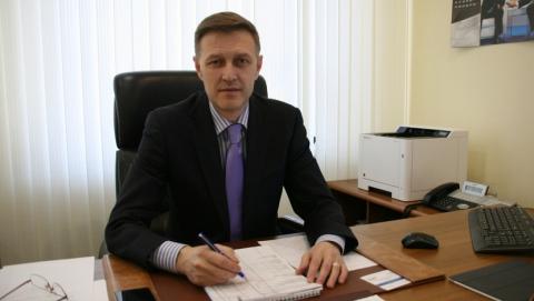 Дмитрий Астраханцев: «Мероприятия инвестпрограммы обязательно согласуются с органами власти»