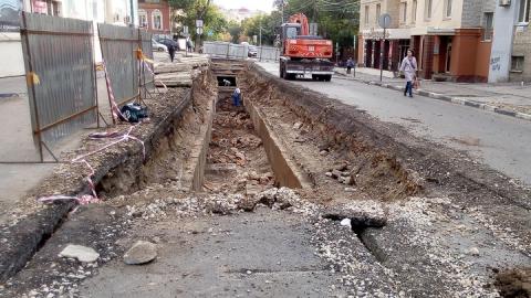 "Отключение ""промводопровода"" в Саратове переносятся на 26 сентября"