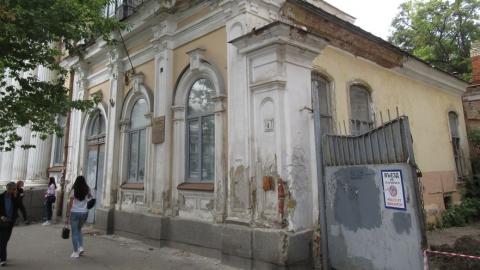 В Саратове 29 объектов культурного наследия признаны аварийными