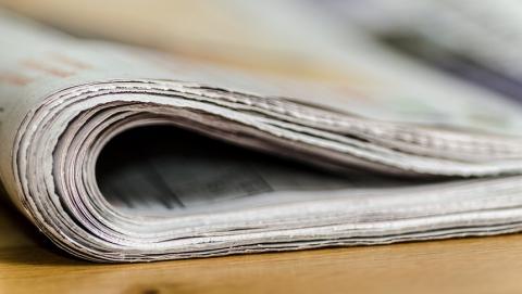 """В свежем номере """"МК"""" в Саратове"""" читатели узнают об инклюзии и деле экс-руководителя СГЭТ"""