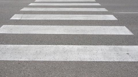 Под колесами автолюбителей пострадали два пешехода
