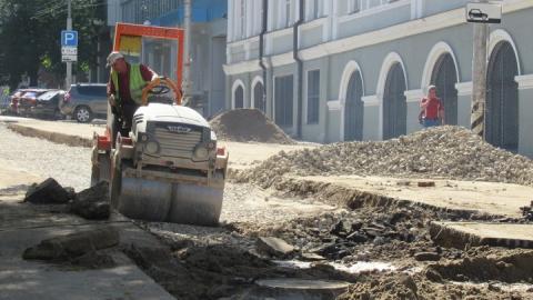 ООО «КВС» восстанавливает территории после вскрышных работ